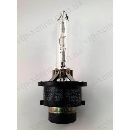 Ксеноновая лампа D2S...
